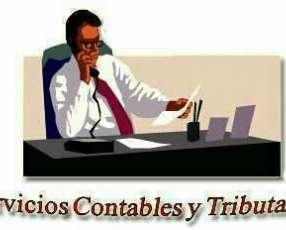 Contador Asesoría Tributaria