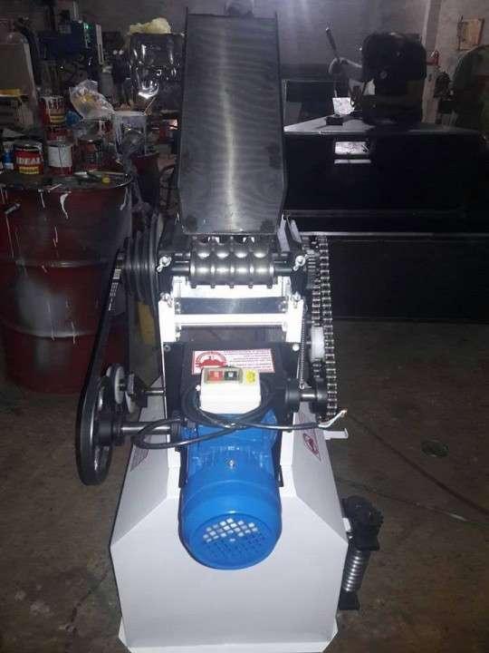 Koquitera máquina para hacer palitos, koquitos, galletas - 0