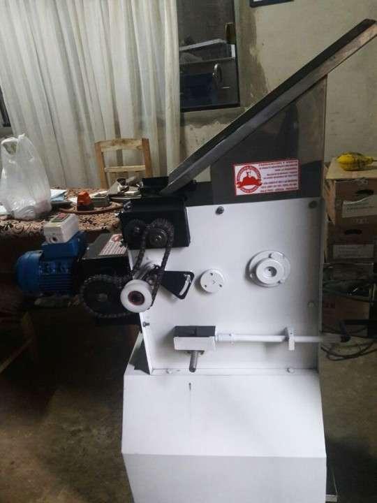 Koquitera máquina para hacer palitos, koquitos, galletas - 1