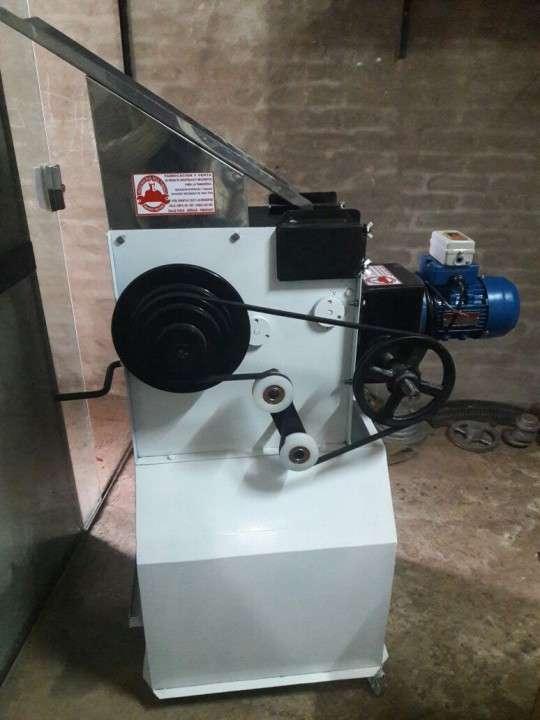 Koquitera máquina para hacer palitos, koquitos, galletas - 2