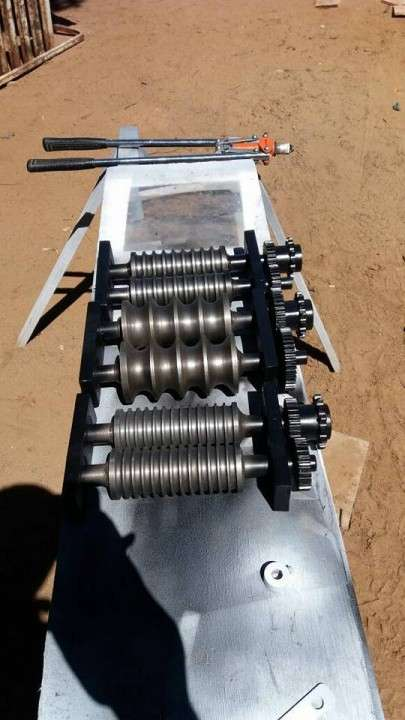Koquitera máquina para hacer palitos, koquitos, galletas - 3