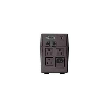 UPS APS Power 650 VA Blazer Vista - 1