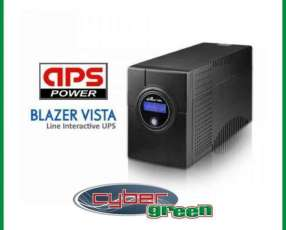 UPS APS Power 650 VA Blazer Vista