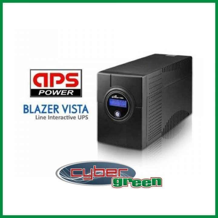 UPS APS Power 650 VA Blazer Vista - 0