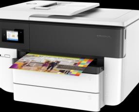 Impresora A3 - HP OfficeJet Pro 7740 (No es laser)
