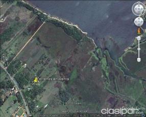 Terrenos con vista al Lago Ypacaraí