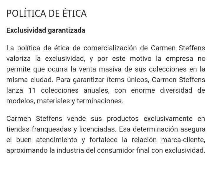 Bolso femenino Carmen Steffens - 3