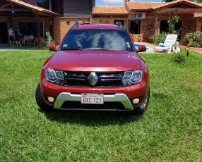 Renault duster 2016 automático impecable
