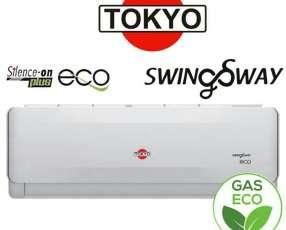 Aire acondicionado Split Tokyo 12.000 btu
