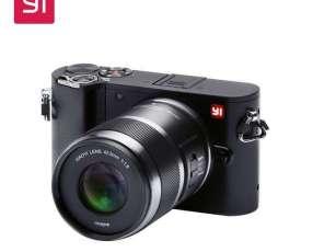 Cámara profesional Xiaomi YI M1 con dos lentes