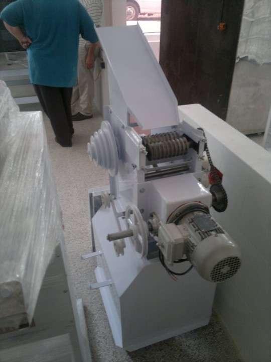 Horno turbo de 5 bandejas con estufa incorporada - 8