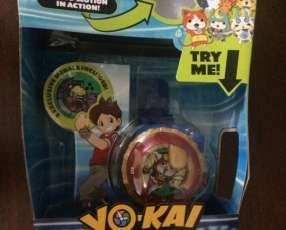 YO KAI Watch, Model Zero, nuevo en caja