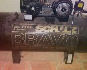 Compresor Schultz