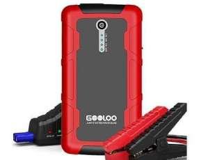 Cargador portátil para batería de vehículo