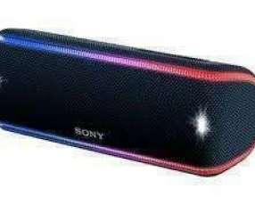 Sony XB31 con bluetooth