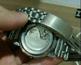 Reloj suizo de colección