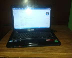 Notebook Toshiba L645-SP4163M