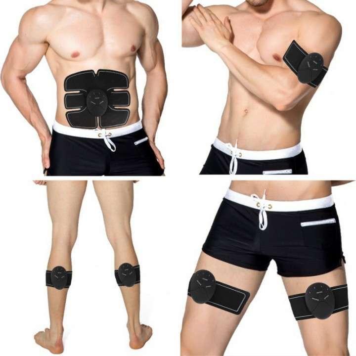 Masajeador reductor de abdominales y celulitis - 7