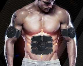 Masajeador reductor de abdominales y celulitis