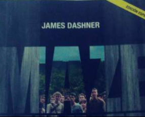 Maze Runner Correr o Morir de James Dashner