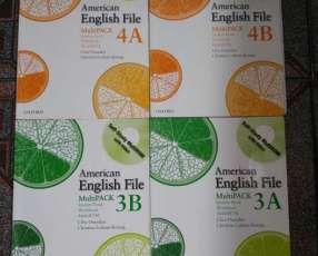Libros inglés nivel intermedio avanzado