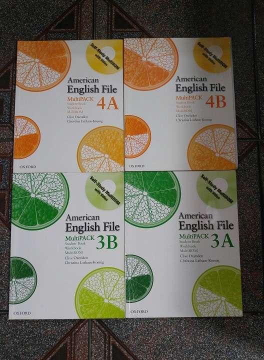Libros inglés nivel intermedio avanzado - 0