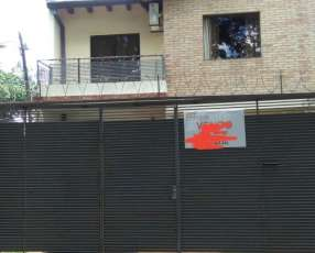 Dúplex en Lambaré frente canal 13