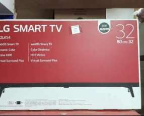 Tv led smart LG de 32 pulgadas