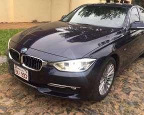 BMW 320D Luxury 2013