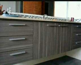 Organizador de baño