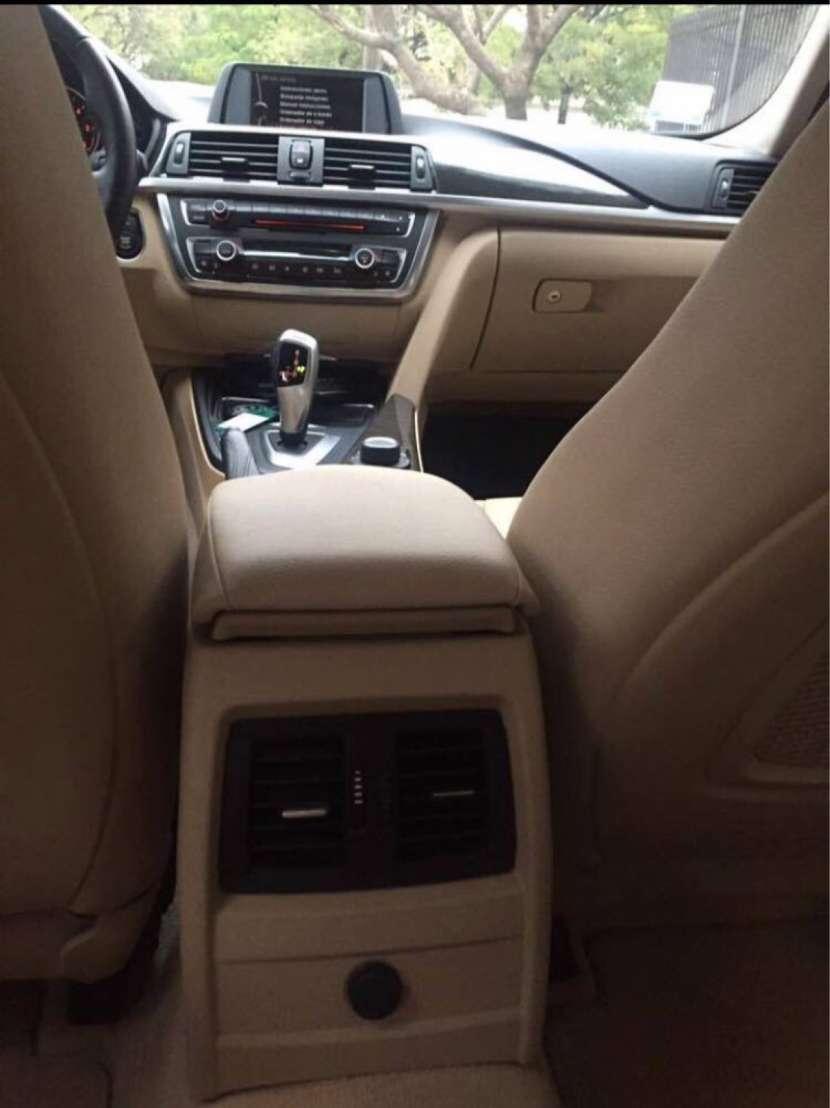 BMW 320D Luxury 2013 - 4