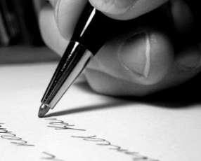 Compositor de letras para canciones