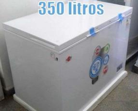 Congelador Tokyo 350 litros