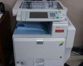Fotocopiadora Blanco y Negro y Color