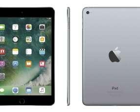 iPad mini 4 de 128 gb nuevo