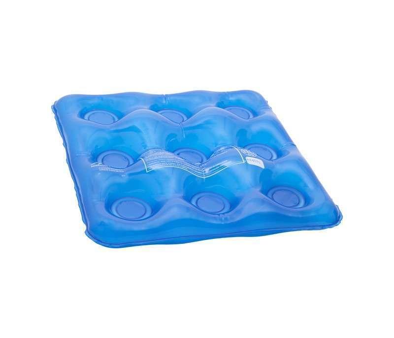 Almohada en gel ortopédica - 1