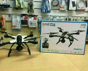 Dron Firefly h45