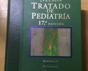 Libro de Pediatría
