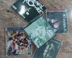 Cds originales