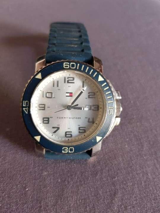 Reloj Tommy Hilfiger original - 0