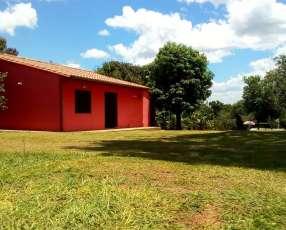 Casa Quinta en Areguá
