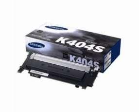 Toner Samsung black negro k404s series c430