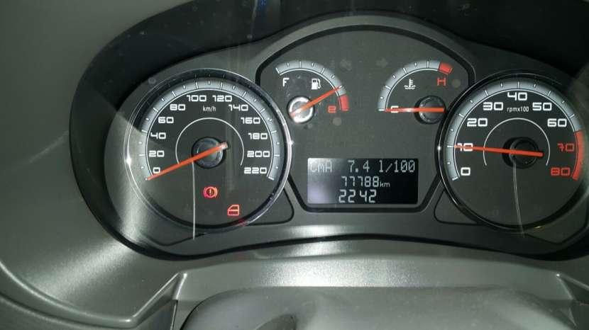 Fiat Palio 2013 de Eurocar - 4