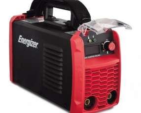 Soldador Inverter Energizer EZW190L 190A