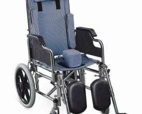 Silla de ruedas para niño