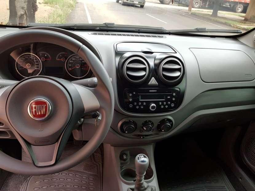 Fiat Palio 2013 de Eurocar - 3