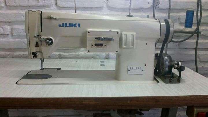 Máquina industrial Yuki