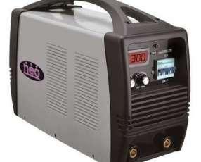 Soldador Inverter Neo IE10300/1/380T 300A