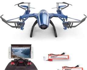 U28W RC Quadcopter Drone WIFI