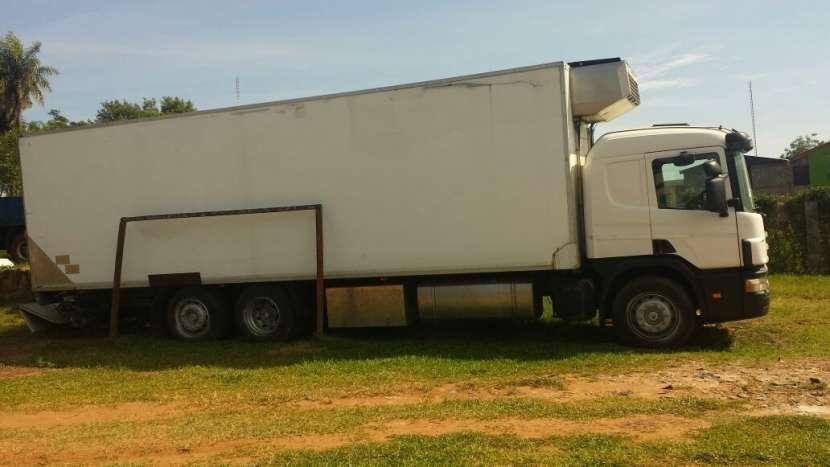 Scania 310 refrigerado 1999 - 0
